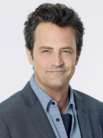 TELEVISION: Matthew Perry