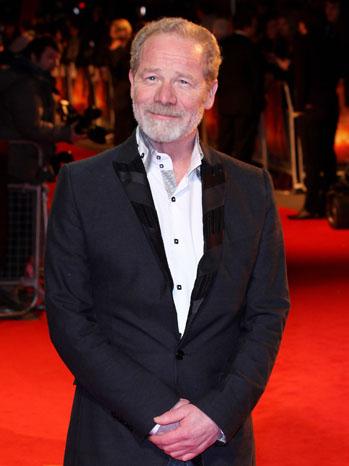 Peter Mullan Oscars List - P 2012