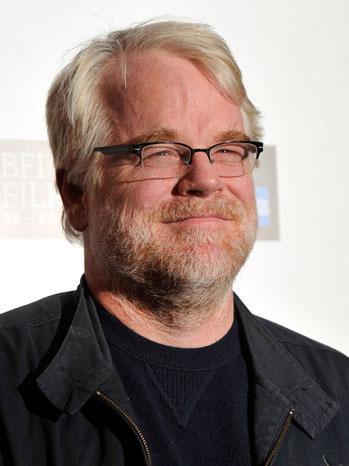 Philip Seymour Hoffman Oscars List - P 2012