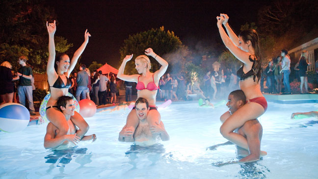 Project X Chicken Fight - H 2012