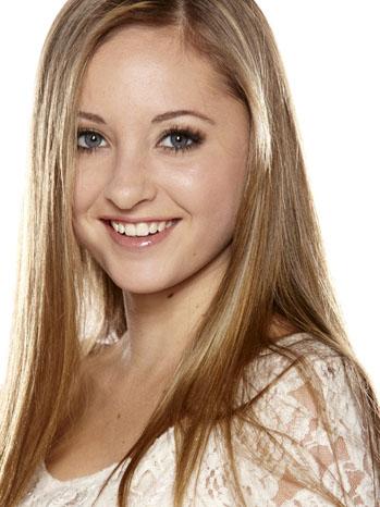 Rachel G. Fox Headshot - P 2012