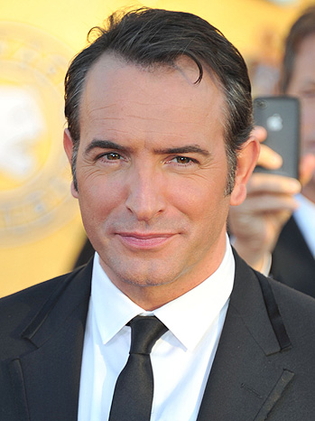 REP SHEET: Jean Dujardin