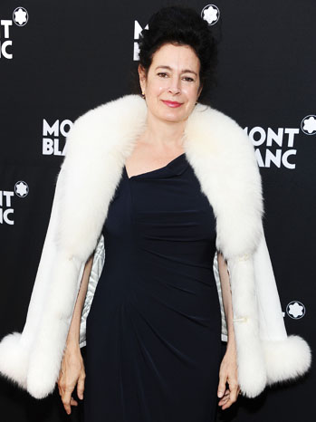 Sean Young Pre-Oscar Party - P 2012