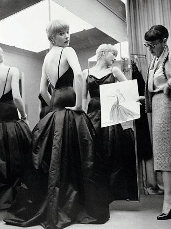 Issue 8 FEA Shirley Maclaine Oscars 1959 - P 2012