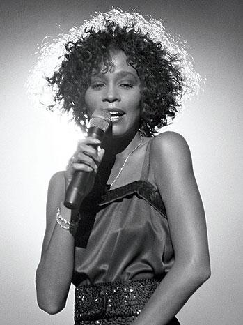 2012-07 FEA Whitney Houston Portrait P