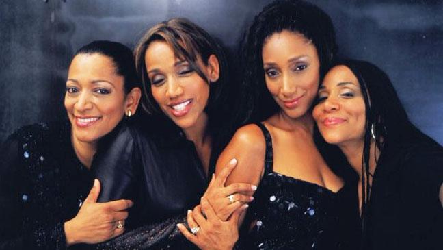 Sister Sledge Original Group - H 2012