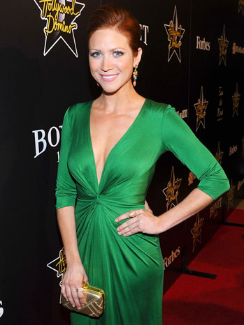 FILM: Brittany Snow