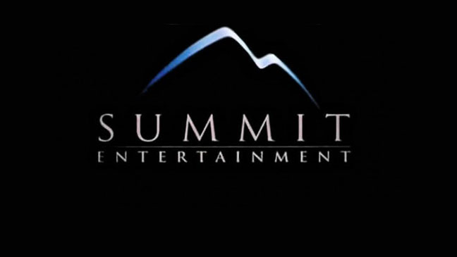 Summit Entertainment Logo - H 2012