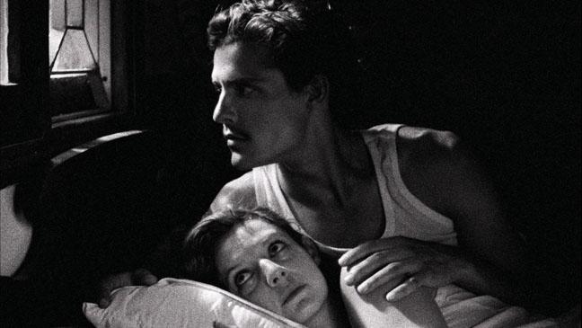 Berlinale Film Festival Press Still Tabu - H 2012