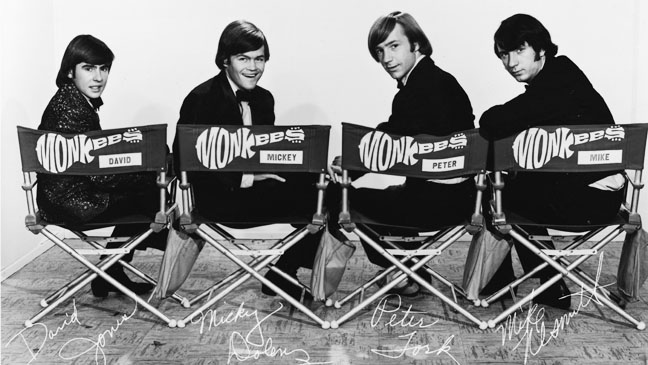 The Monkees - H 2012