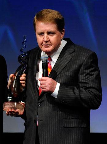 Tim Warner Cinemark CEO - P 2012