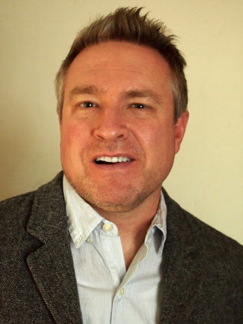 Tommy O'Haver Headshot - P 2012