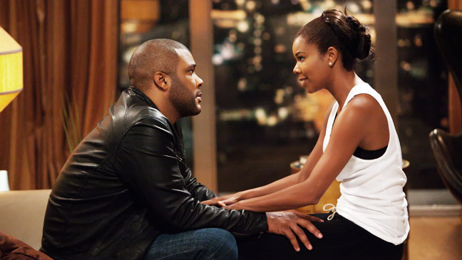 Tyler Perry's Good Deeds Tyler Perry Gabrielle Union - H 2012