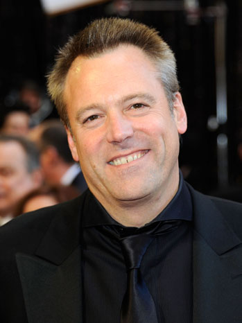 Wally Pfister Oscars List - P 2012