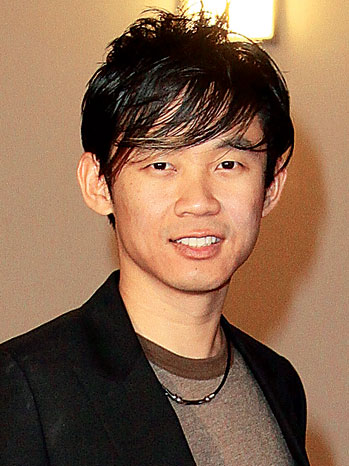 FILM: James Wan