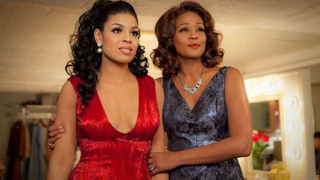 Whitney Houston Jordin Sparks Sparkles Movie Still H