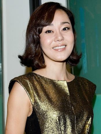 Yunjin Kim P 2012