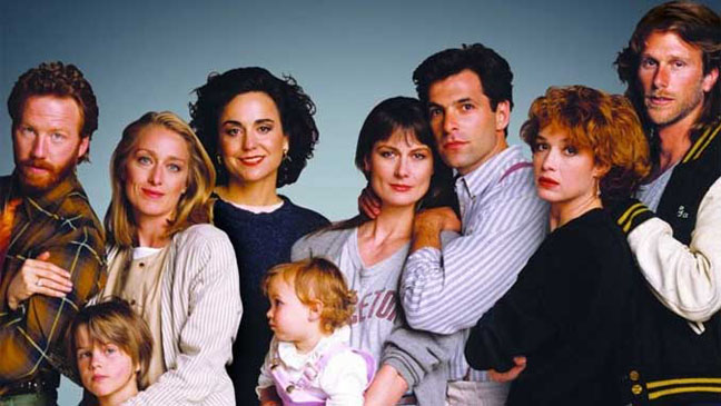 Thirtysomething Controversial Episode: Strangers