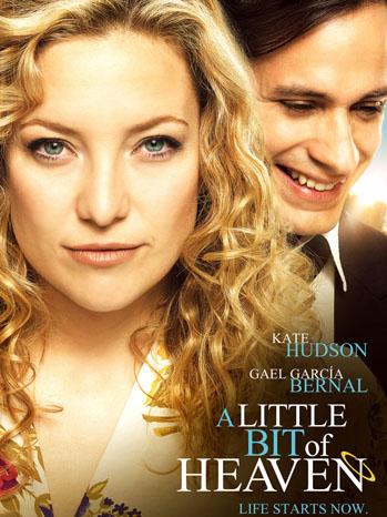A Little Bit of Heaven Poster - P 2012