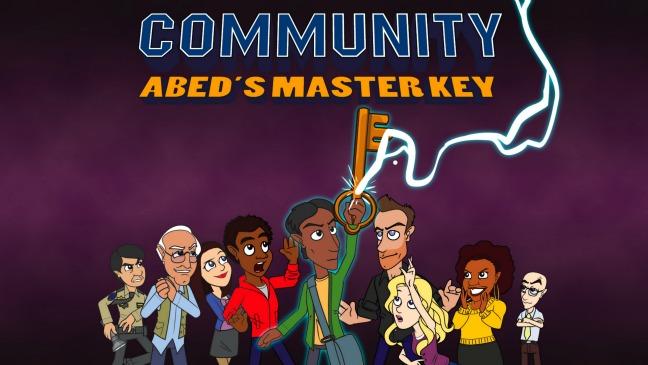 Community Animated Short