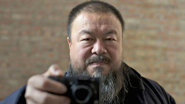 Sundance Ai Weiwei: Never Sorry Still - H 2012