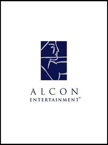 Alcon Entertainment Logo - P 2012