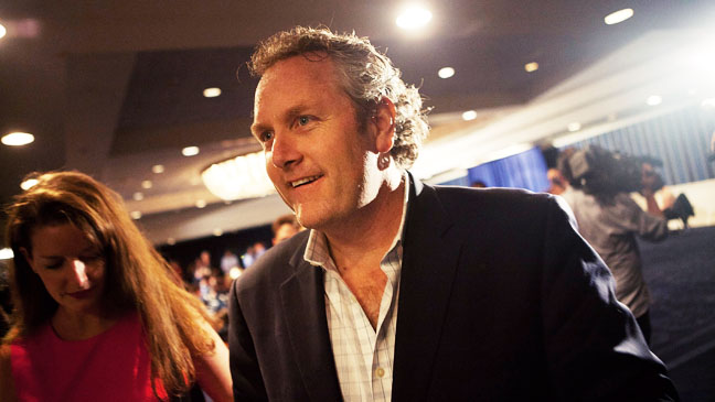 Andrew Breitbart Conference 2006 - H 2012