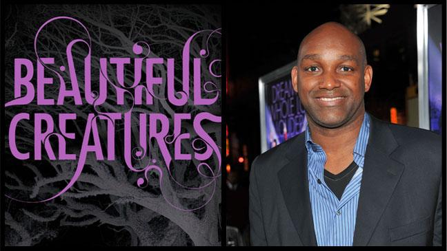 Beautiful Creatures Broderick Johnson - Split 2012