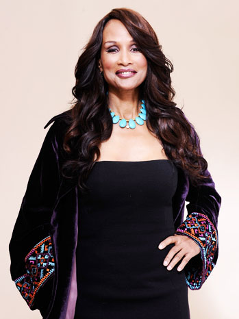 Beverly Johnson About Face Portraits - P 2012
