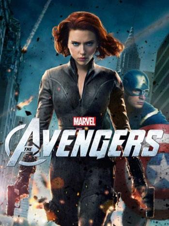 The Avengers Poster Art Teases Marvel S Superhero Epic Hollywood Reporter
