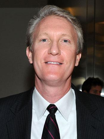 Chris McGurk Headshot - P 2012