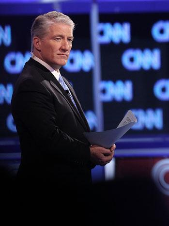 CNN John King - P 2012