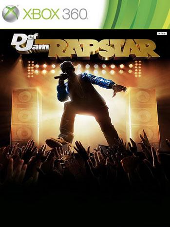 Def Jam Rap Star Cover - P 2012