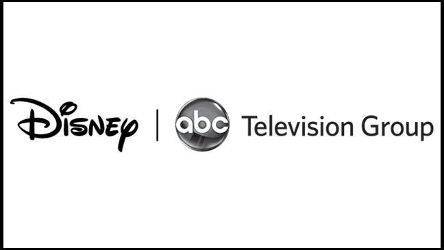 Disney ABC Television Group Logo - H 2012