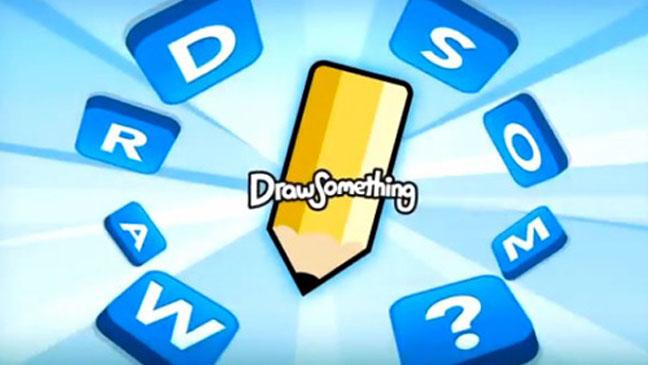 Draw Something Logo - H 2012