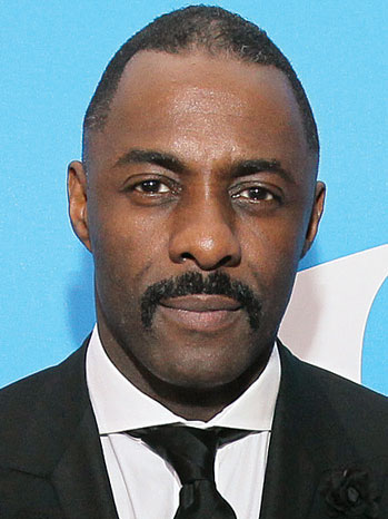 FILM: Idris Elba