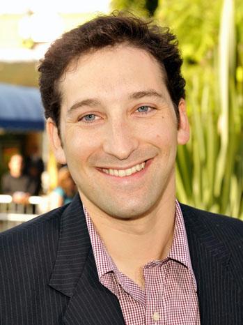 Etan Cohen Headshot - P 2012