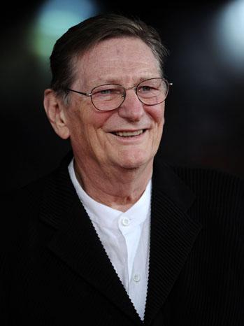 Fred Schepisi Rome Film Festival - P 2012