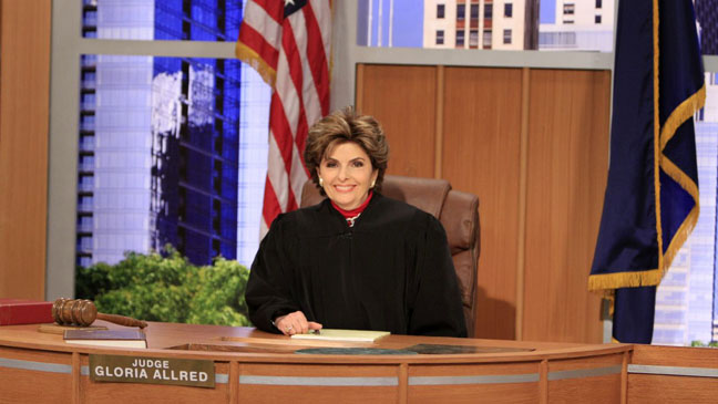 Gloria Allred We The People - H 2012