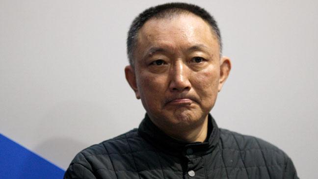 Han Sanping Headshot - H 2012