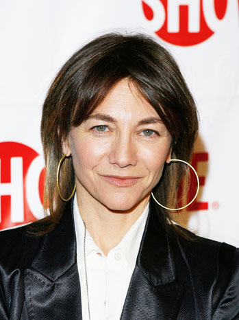 Ilene Chaiken Headshot Red Carpet - P 2012