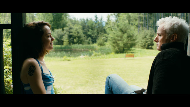 In Our Nature Jena Malone - H 2012