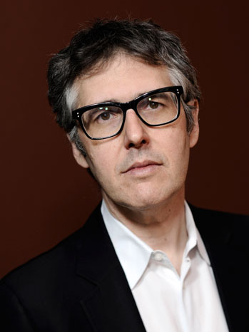 Ira Glass Portrait - P 2012