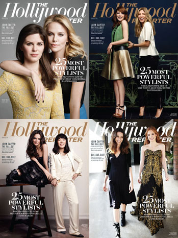 Issue 11 Stylists Covers Split - P 2012