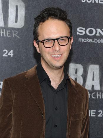 Jake Kasdan Bad Teacher 2011