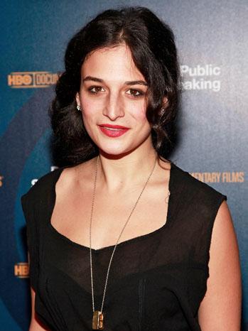 Jenny Slate - P 2012