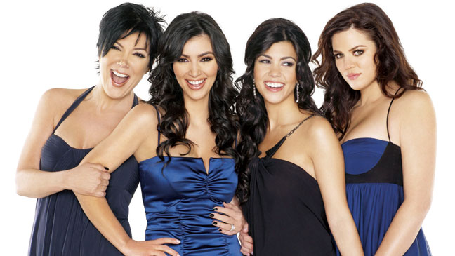 """Keeping Up With the Kardashians"""