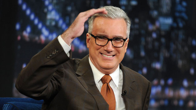 Late Night with Jimmy Fallon Keith Olbermann - H 2012