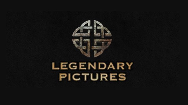 Legendary pictures Logo - H 2012