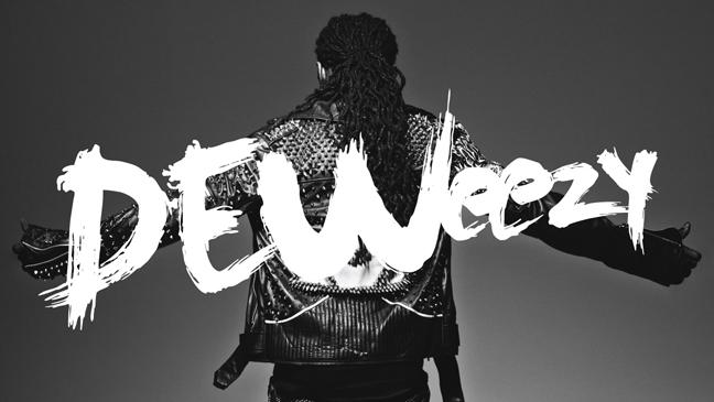 Lil Wayne DEWeezy L